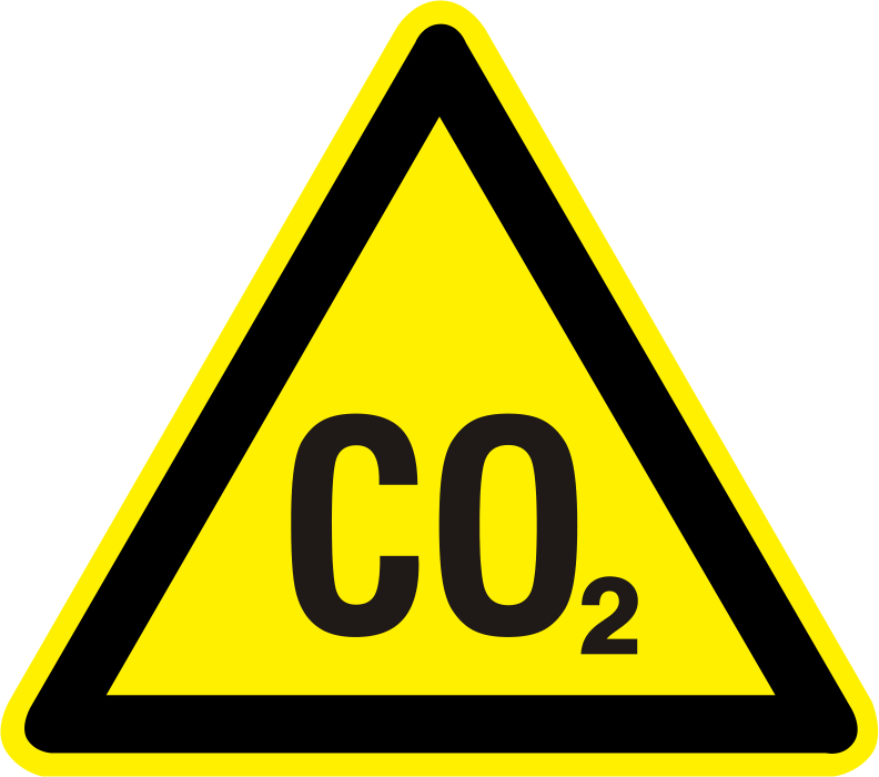 how do you use co2 in a salon